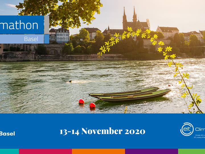 Climathon Basel 2020